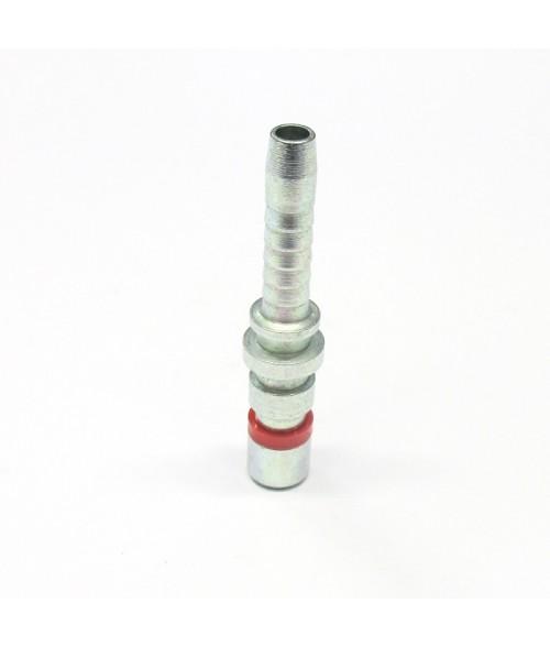 08-14710-0404 Weo plug-in suora pistoke