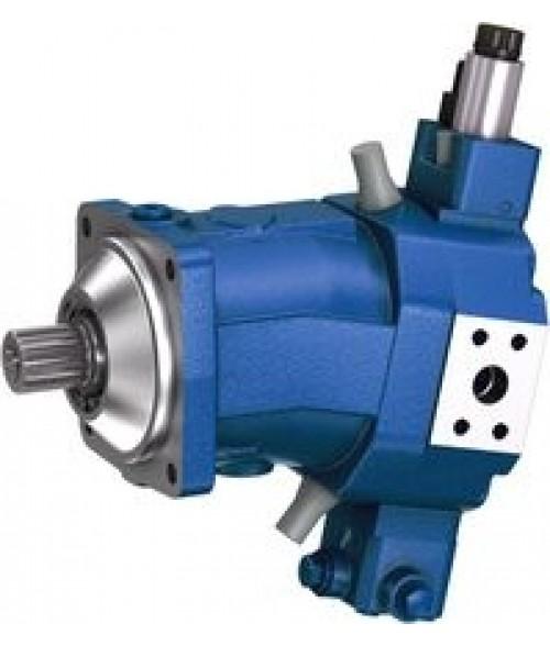1000235006 Weidemann Rexroth A6VM55 hydraulimoottori / hydraulic motor