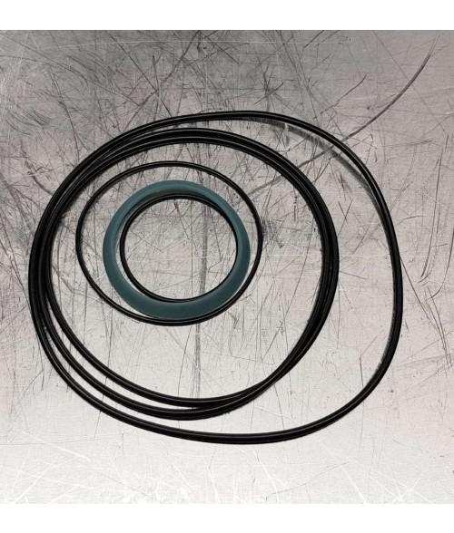 151F0125 Sauer Danfoss, (OMSU sarja 3 + 2), HYDRAULIMOOTTORIN (GEROOTTORIN) TIIVISTESARJA