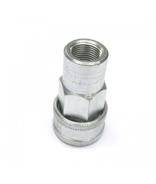 """25-C23071-06 Pikaliitin 3/8"""" runko ISO-A"""