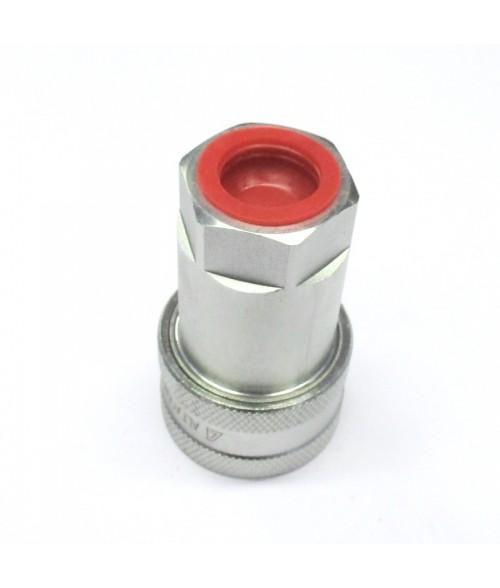"""25-C23071-12 Pikaliitin 3/4"""" runko ISO-A"""