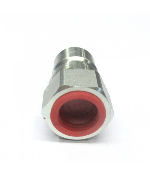 "25-C23072-12 Pikaliitin 3/4"" nippa ISO-A"