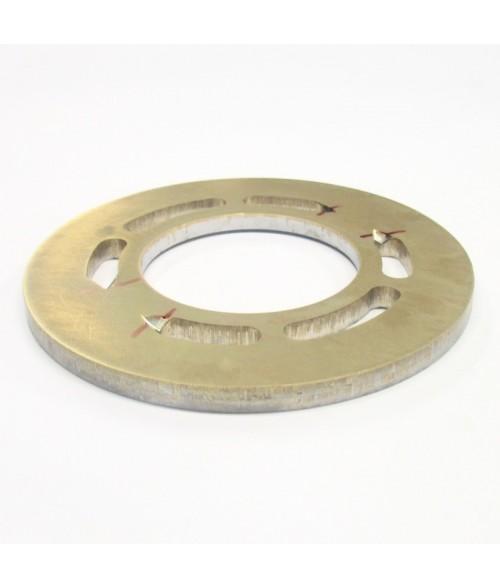 3102161 JAKOLEVY / Valve plate, standard