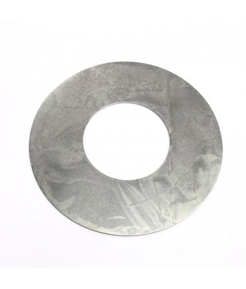 37709  KULUTUSLEVY / SHOE PLATE (1.0T) [A10V43]