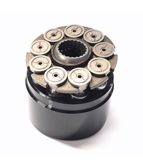 70423-617 ROTATING KIT ASSM, 45 cm³/r [2.77 in³/r],(70423)