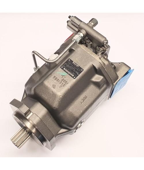 A10VO100DFLR/31R-VSC62N00 Rexroth R910962530 säätyvätilavuuksinen avoimen piirin aksiaalimäntäpumppu