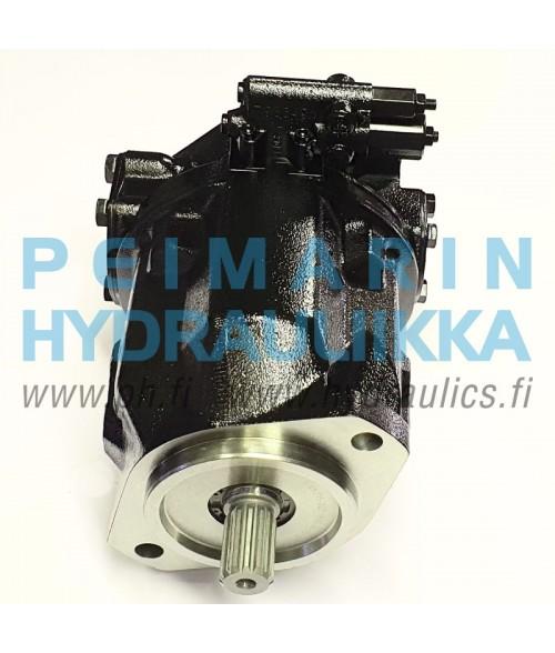 Sandvik 88756059 hydraulipumppu Rexroth A10VO71