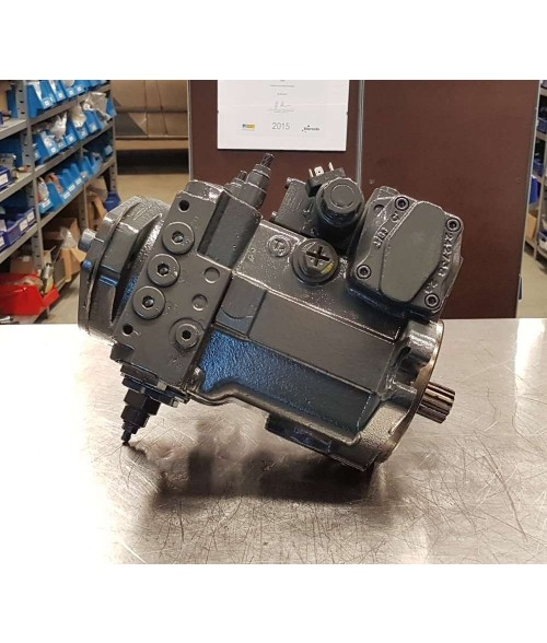 Hydraulipumppu Rexroth A4VG40 1000110083/1 Kramer 480 480S