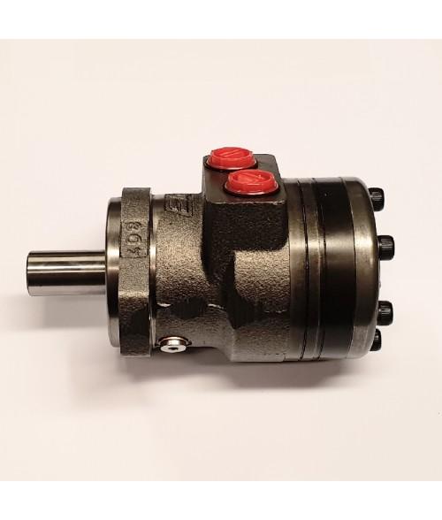 AR100NC25 Sam Hydraulik 100ccm Brevini geroottori, hydraulimoottori / HIGH TORQUE ORBITAL MOTOR
