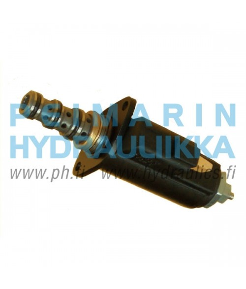 225-4518, 2254518 VALVE GROUP-SOLENOID AND PRESSURE REDUCING