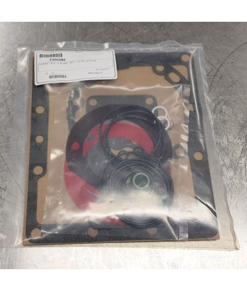 EATON 990088 GASKET KIT- V.PUMP, S0/1, 33-39, S1/3-46