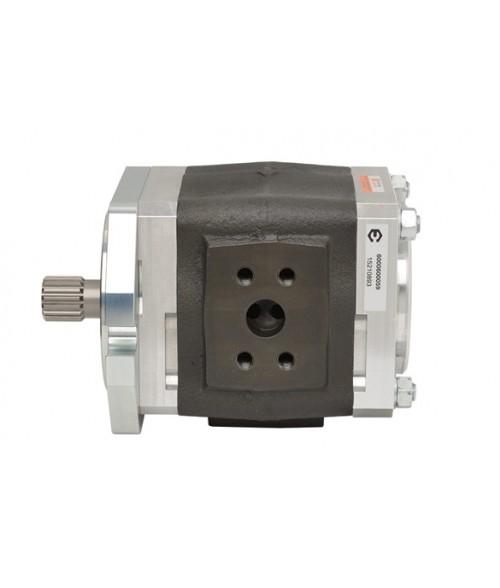 EIPH6-160RB23-1x Eckerle sisähammaspyöräpumppu / internal gear pump
