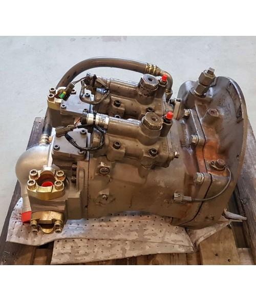 HPV102  Fiat-Hitachi EX215, EX215W, EX285, hydraulipumppu 71418827, 71475948, 71466937, korjaus, huolto, varaosat