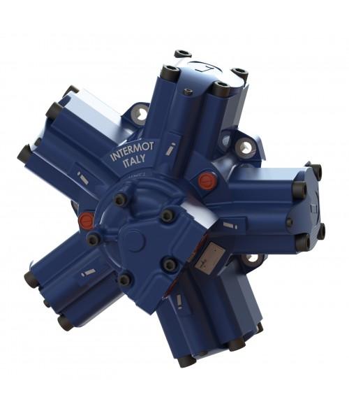Intermot hydraulimoottori IAM 1800/C H5 A0 D