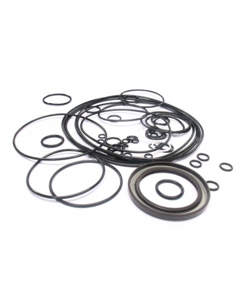 K3V280DTH-TS TIIVISTESARJA / O-RING KIT OF PUMP (65x88x7)[K3V280DTH] (0,2kg)