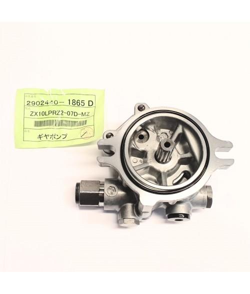2902440-1865D Kawasaki  ZX10LPRZ2-07D hammaspyöräpumppu, hammasrataspumppu, pilottipumppu