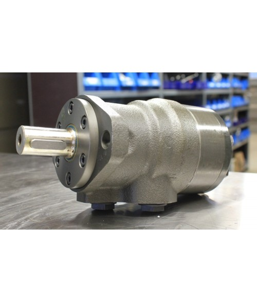 M+S geroottori EPRM-200 25mm lieriöakselilla