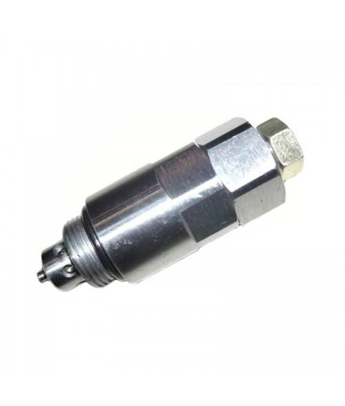 Hitachi 4372039, 71467887 päävaroventtiili (main relief valve)