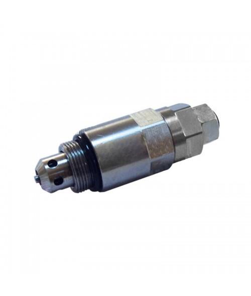 Komatsu 709-70-71203 päävaroventtiili (main relief valve)