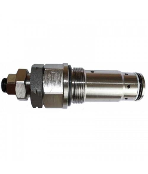 Komatsu 709-80-52900 päävaroventtiili (main relief valve)