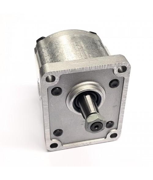 Casappa hammasratasmoottori PLM20.8R0-82E2-LEA/EA-N-EL-C-DH  0199862F