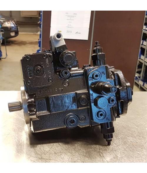 R902052768  A10VG45DA1D2/10R-NSC10F023SH-S  Rexroth hydraulipumppu