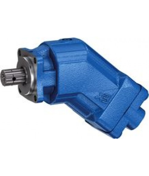 A17FO045/10NLWK0E81-S R902200389  Rexroth kuorma-auton hydraulipumppu