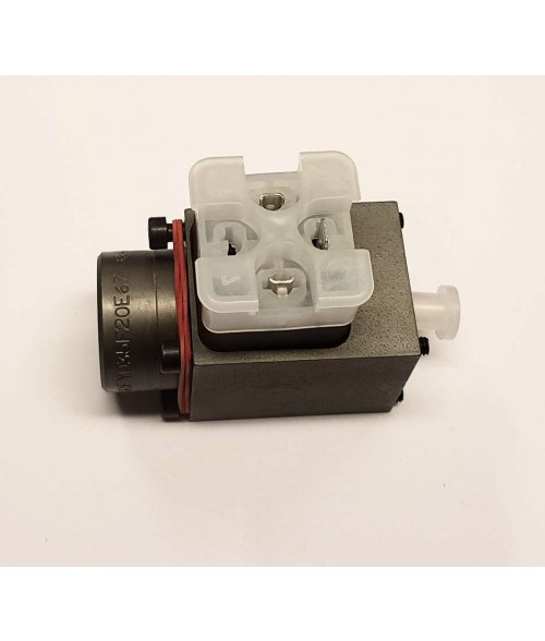 R909441692 PROPORTIONAL SOLENOID WITH SCREWS 24V