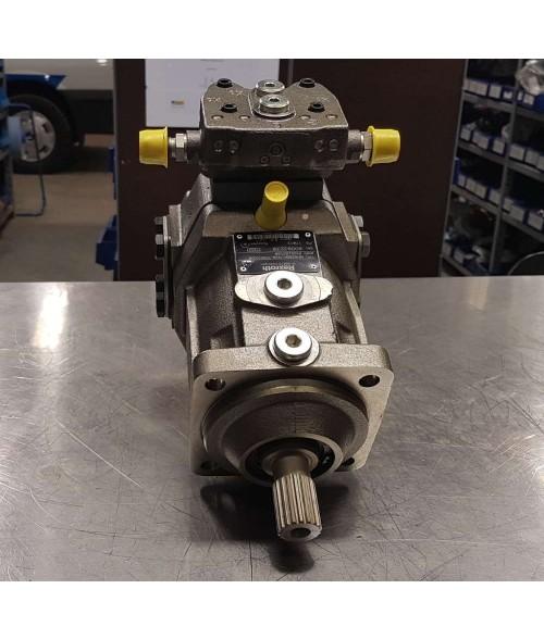 Rexroth hydrulimoottori A6VM28DA1/63W-VZB02000B  R902260158