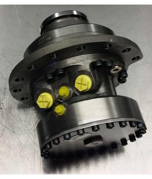 Rexroth SRMCR5C470F120Z32B4M1L01  R921805702 hydraulimoottori