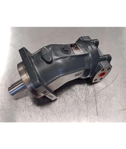 Metso murskan hydraulimoottori A2FM80 Rexroth 706203384180