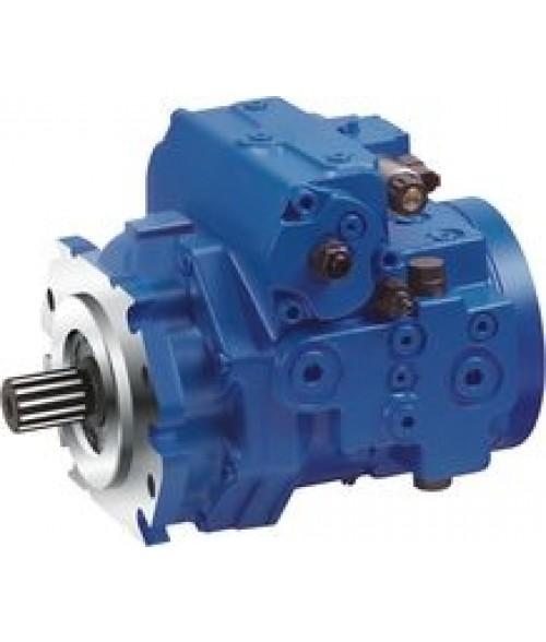 Rexroth hydraulipumppu A4VG110EV2DP000/40MRND6V81FC2S7AS00-0 R902204735