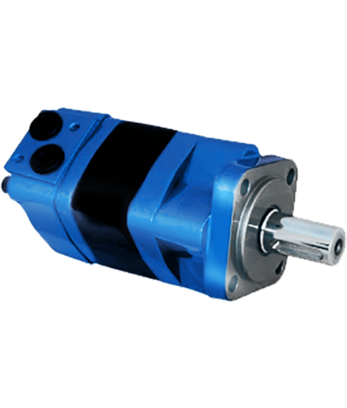 HR S 080 Sam Hydraulik hydraulimoottori (geroottori) HR S XX 080 A4 M09 CL320 N XXXX 000 XX XX