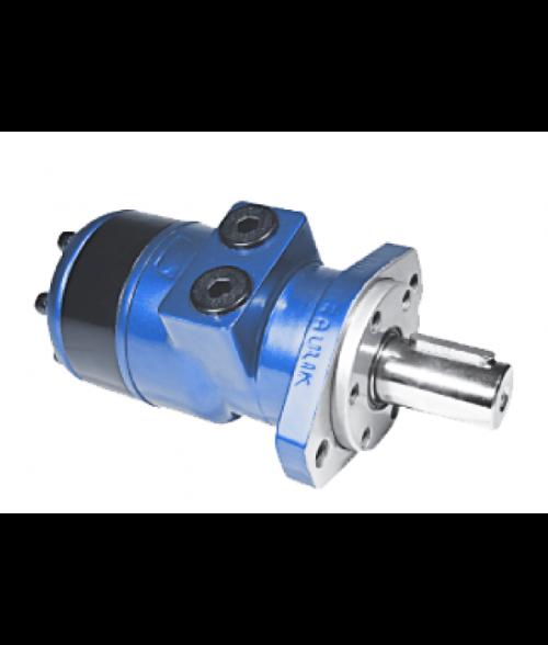 BR E 100 Sam Hydraulik hydraulimoottori (geroottori) BR E 100 2A R08 CL250 N XXXX 000 SVA XX