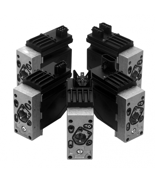 157B4033 PVEH32 SÄÄDIN HIRSM. 11-32V PV  Sähkösäädin Sauer Danfoss  / PVEH Actuator Prop 11-32V Passive Fault Monitoring
