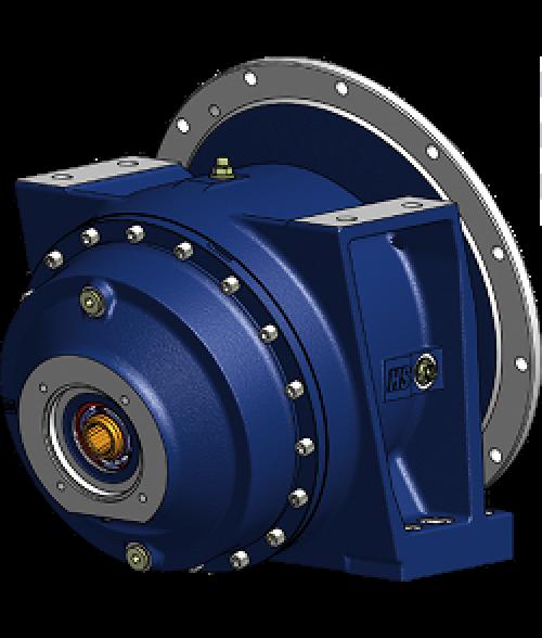 Sauer Danfoss TMG 71.1 Transit Mixer Gearbox