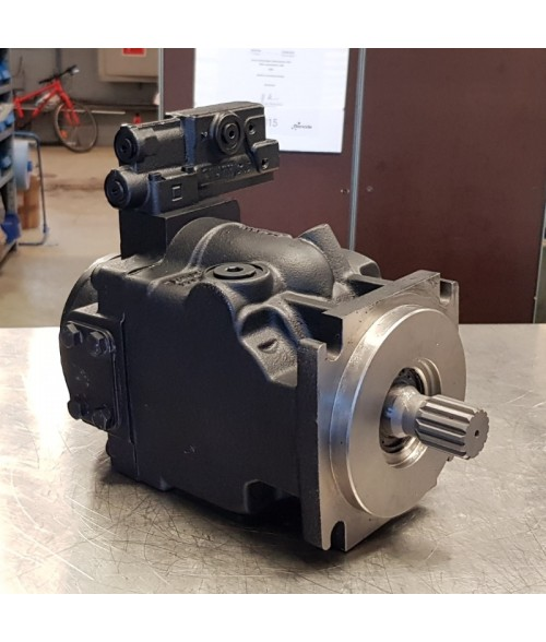 Sauer Danfoss hydraulic pump JRR051BBS3120NNN3S1N2A2NNNNNNNNNN  83005517