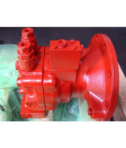 Doosan (Daewoo) kääntömoottori 401-00003B