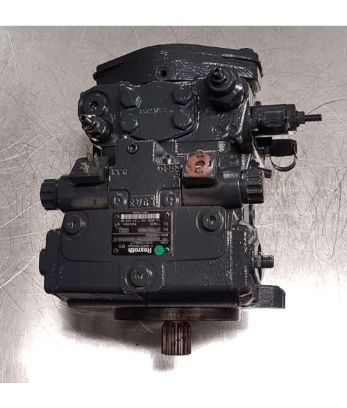 Vaihtoyksikkö A4VG40 1000110083/1 Kramer 480 480S Hydraulipumppu Rexroth