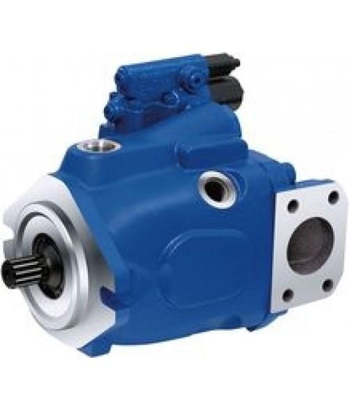 VOLVO L70B, L70C, L70D Hydraulipumppu Rexroth A10VO45 VOE11706188, VOE11998849 (takimmainen pumppu)