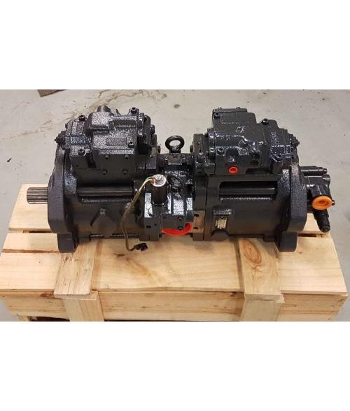 Volvo EC210B LC, VOE14571141, VOE9014571141, 14571141 hydraulipumppu Kawasaki K3V112DT-1XER-9N24-2