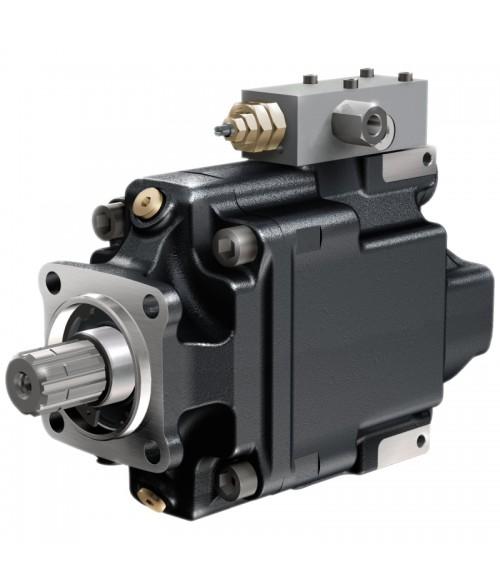 VP1-130-L hydraulipumppu Parker 3784501
